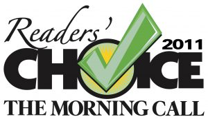 2011 Readers' Choice The Morning Call