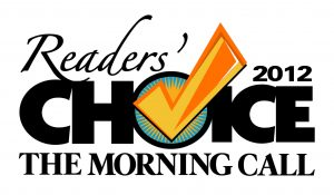 2012 Readers' Choice The Morning Call