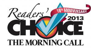 2013 Readers' Choice The Morning Call