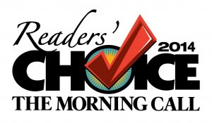 2014 Readers' Choice The Morning Call