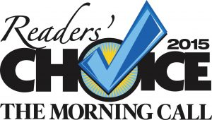 2015 Readers' Choice The Morning Call