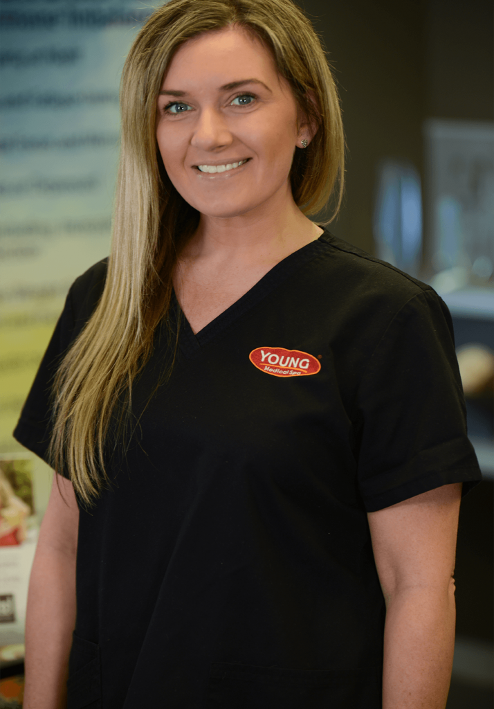 Diana, CERTIFIED AESTHETIC CONSULTANT™, CERTIFIED LASER TECHNICIAN Young Medical Spa Lansdale