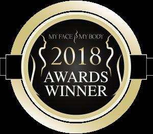 2018 Awards Winner