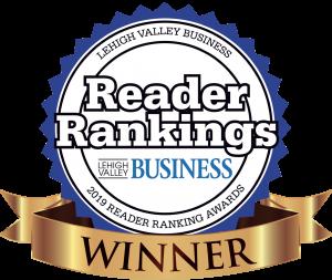 Reader Rankings Winner