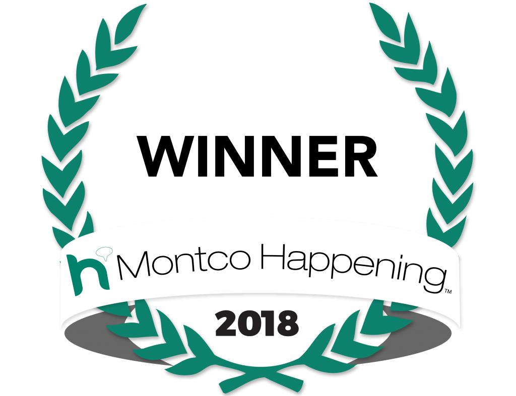 2018 Montco Happening Winner