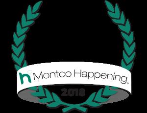 2018 Montco Happening Winner