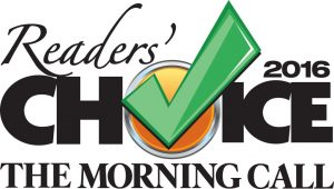 2016 Readers Choice The Morning Call