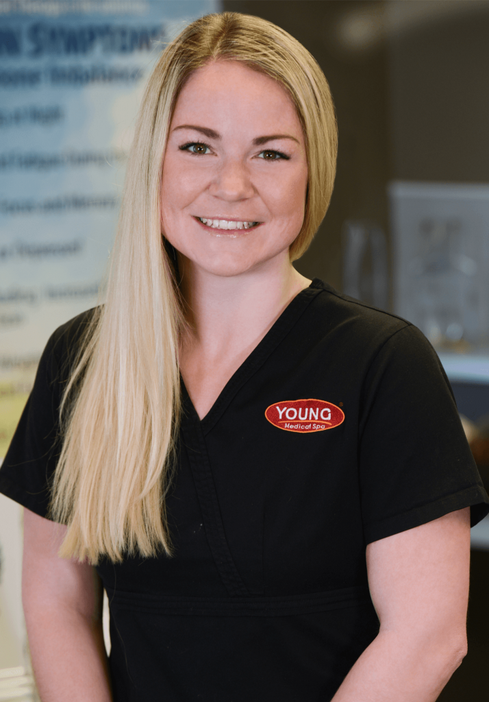 Allexis, CLINICAL RECEPTIONIST Young Medical Spa Lansdale