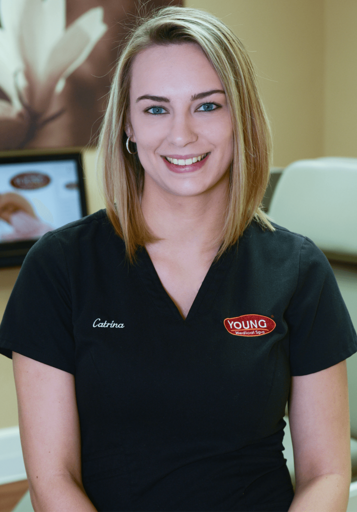 Catrina, Medical Assistant Young Medical Spa Center Valley