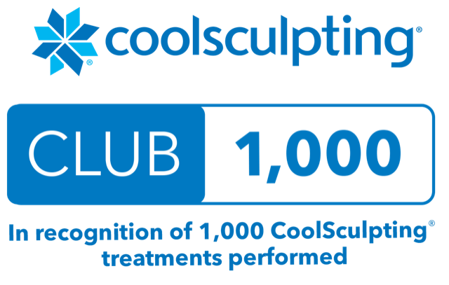 Coolsculpting Club 1000