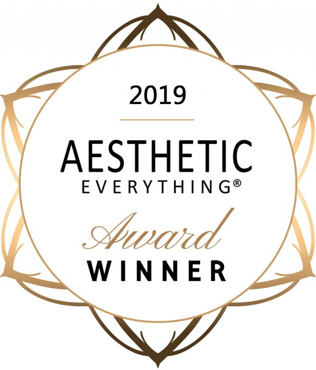 2019 Aesthetic Everything Award Winner | Young Medical Spa | Central Valley PA, Lansdale PA, Forty Port PA